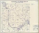 Township 11 N., Range 3 W., Wildwood, Lewis County 1960c